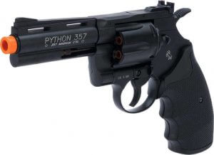Revolver-Phyton-357-KWC-maket creator, maketcreator.com
