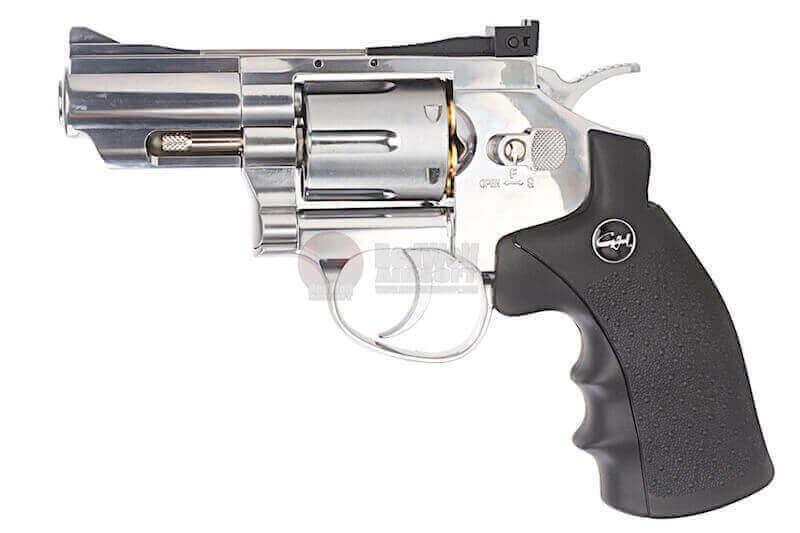 Revolver-WG-708maket creator, maketcreator.com