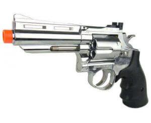 Revolver-WG-731, maket creator, maketcreator.com