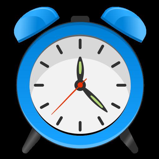 icon alarmclock maket creator, maketcreator.com