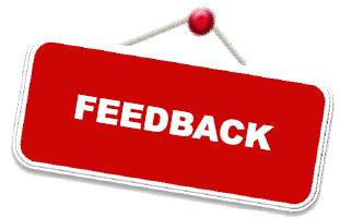 icon feedback maket creator, maketcreator.com