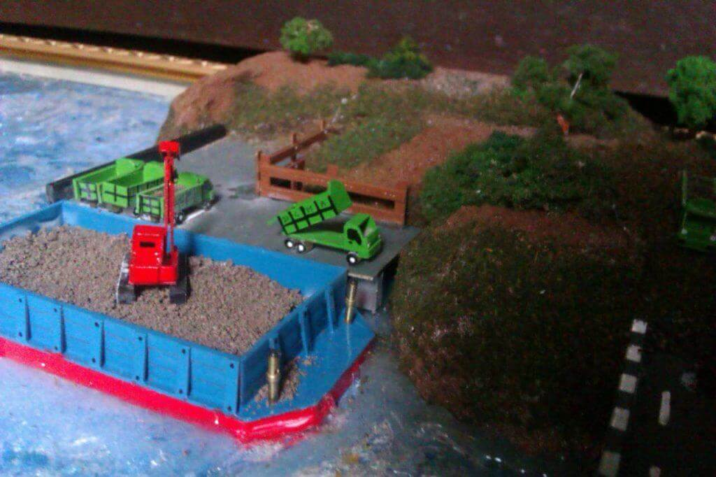 maket diorama maket creator, maketcreator.com
