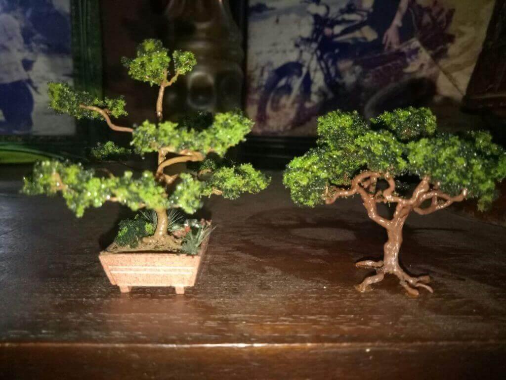 miniatur pohon maket creator, maketcreator.com