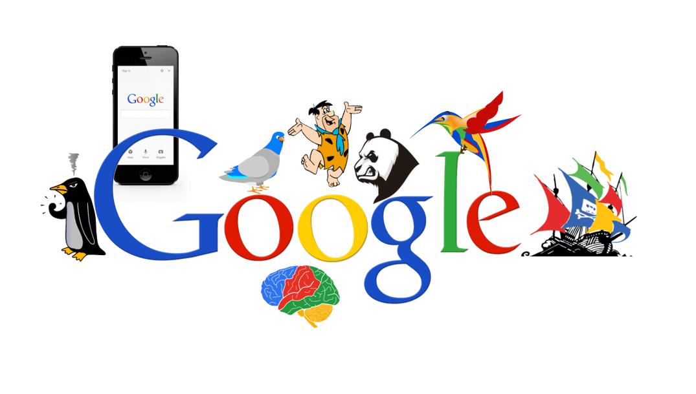 algoritma google update terbaru maket creator.com