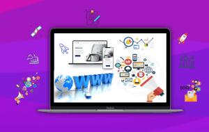 cara promosi website jasa maket creator jasa pembuatan maketcreator
