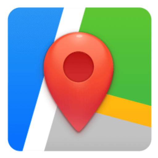 google maps maketreator