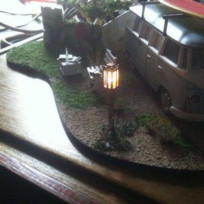 diecast diorama maket creator, maketcreator.com