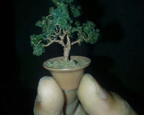 diecast pohon maket creator, maketcreator.com