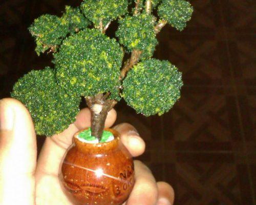 direcast pohon, maket pohon, maket pepohonan, maket miniatur diecast hutan pohon maket creator, maketcreator.com