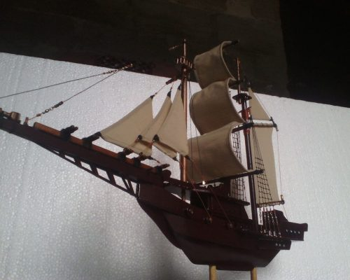 maket miniatur kapal laut kapal layar maket creator, maketcreator.com